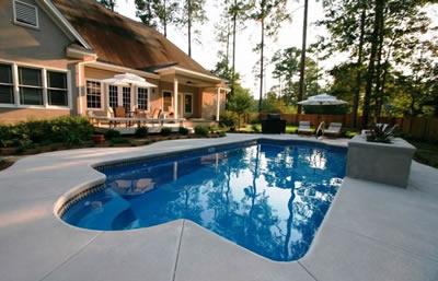 pool roman range