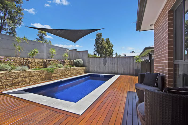 swimming pool project gallery